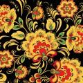 Цвет и композиция росписи