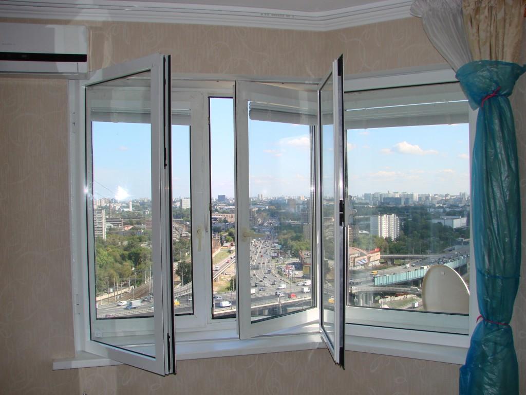 Пластиковые окна – лучший ли вид окон