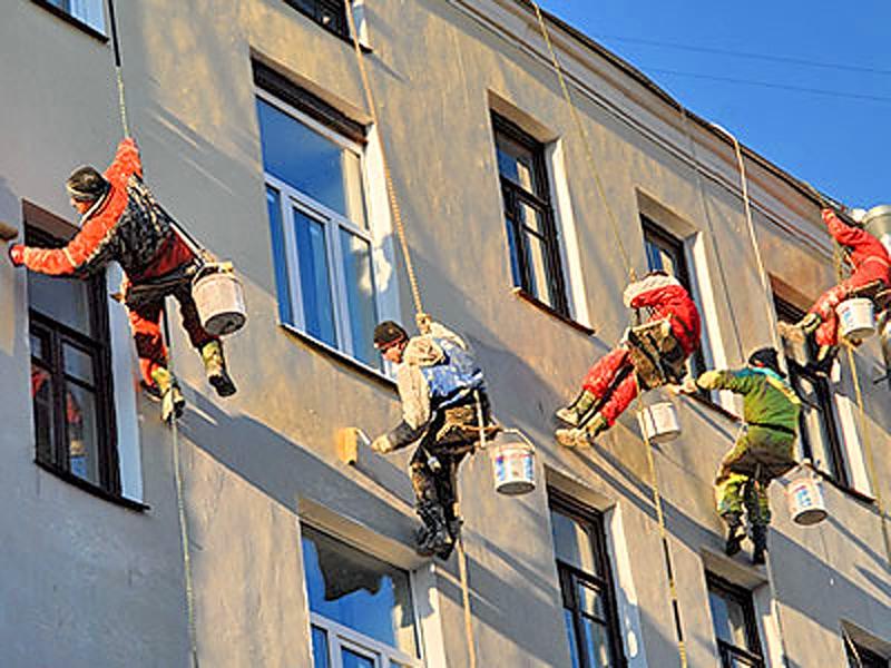Капитальный ремонт многоквартирных домов в рф