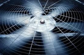 Микроклимат и вентиляция помещений