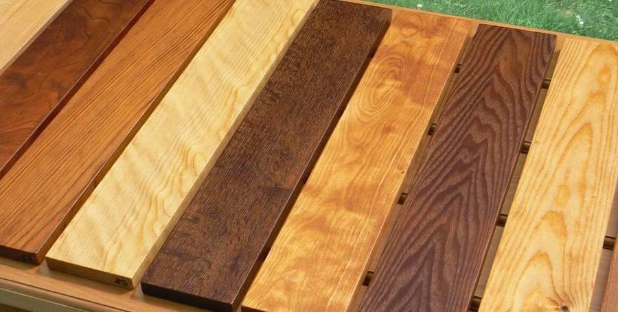 Защита деревянных изделий при строительстве