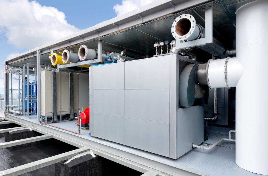 Блочно модульные газовые котельные и их преимущества