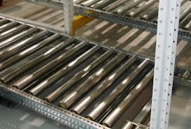 Выбор стеллажей для склада: виды стеллажей и их различия