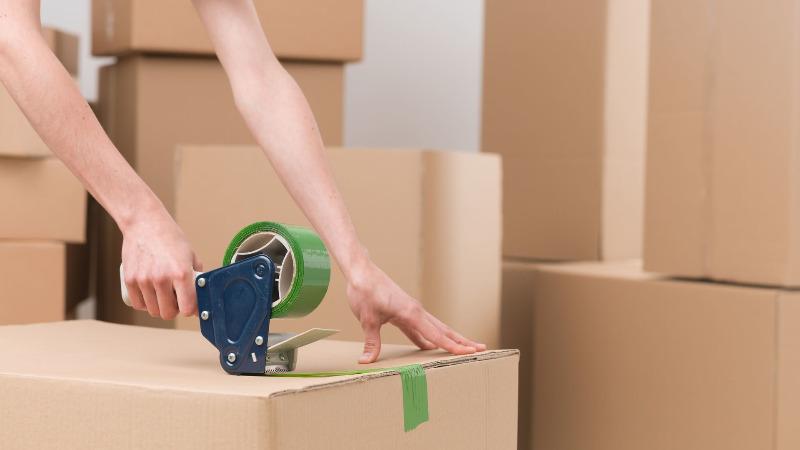 Выбор упаковки груза для перевозки. Виды транспортной упаковки.