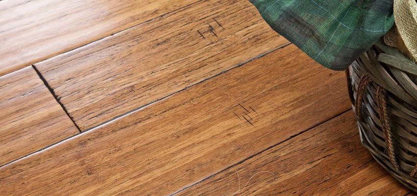 Секрет популярности бамбуковой доски