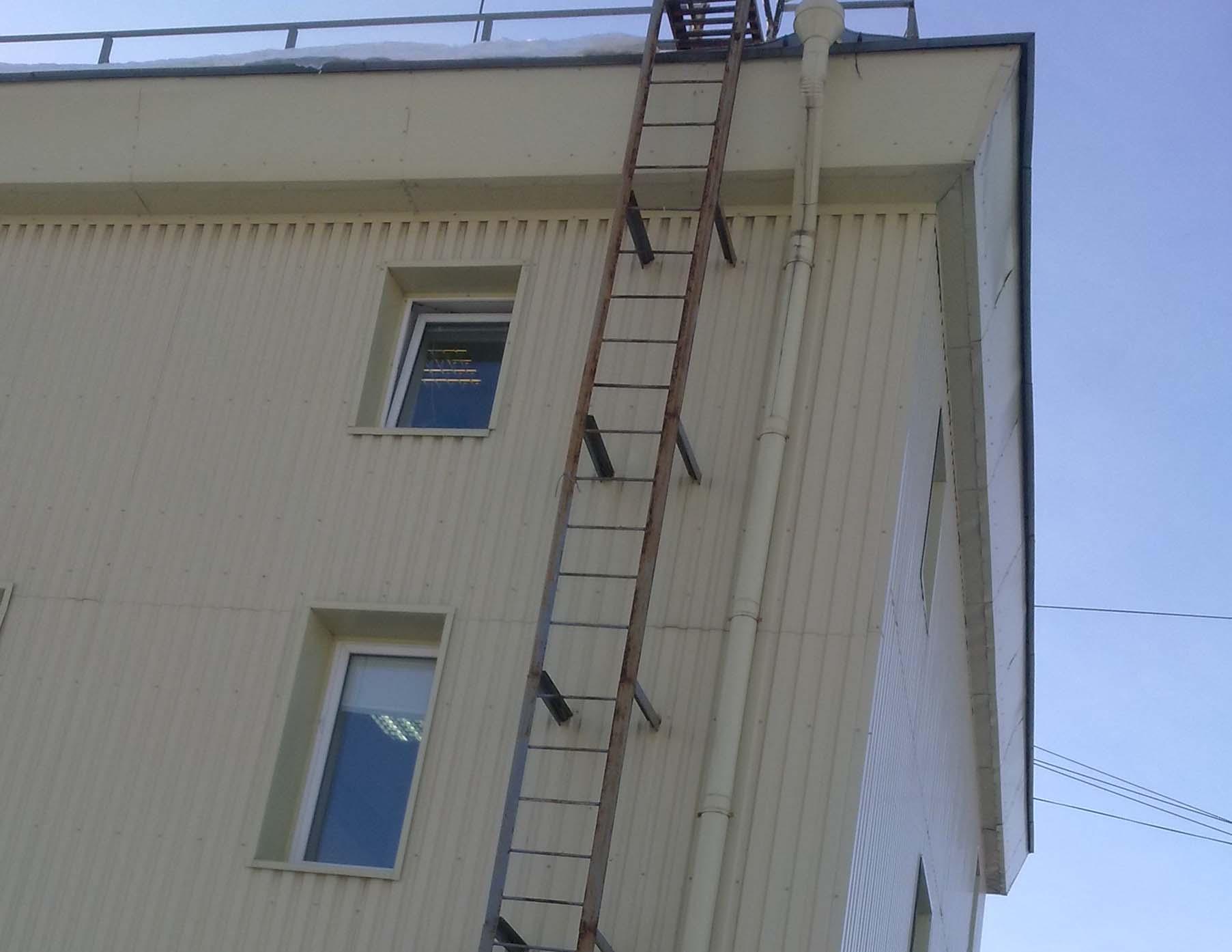Лестница своими руками в дачный дом