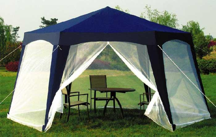 Палатка своими руками дешево
