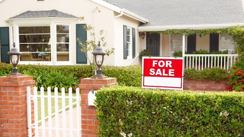 Советы как продать загородный дом