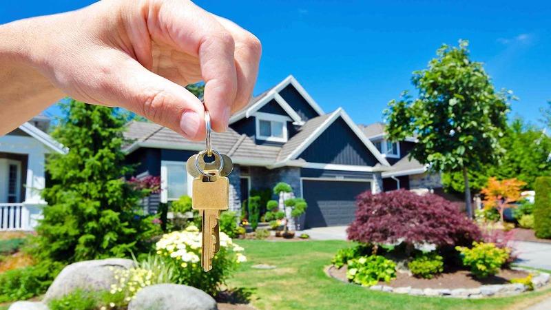 Как быстро продать загородный дом